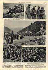 1952 Black Watch Victory First Korea Battle French Battles Vietnam