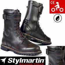 Stylmartin Frauen Motorrad Stiefel günstig kaufen | eBay