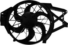 Engine Cooling Fan Assembly Autopart Intl fits 99-04 Ford Mustang 3.8L-V6