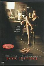 Basic Instinct 2. Risk Adicción (2006) DVD