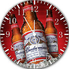 Beer Frameless Borderless Wall Clock Nice For Gifts or Decor Y86
