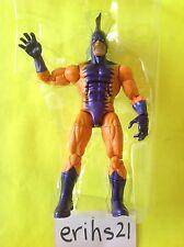 """*TIGER SHARK Marvel Legends 6"""" Avengers Ultron BAF Ant-Man Infinite Series Loose"""
