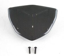 Carbon org Ducati Streetfighter 1098 848 Abdeckung Cockpit Cover neu Kohlefaser