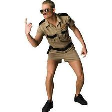 Reno 911 LT Dangle Sheriff Uniform Costume Dress - RU888752