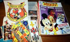 Le journal de Mickey  - 332 n° avec Cadeau Poster ou Jeu au choix