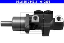 Hauptbremszylinder für Bremsanlage ATE 03.2125-0332.3