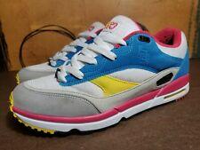 dvs huf 4runners womans sz 8.5 skateboarding shoes (a3