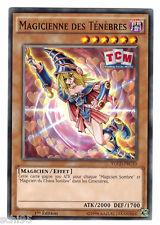 """Yu-Gi-Oh - """"Magicienne des Ténèbres"""" YGLD-FRC10"""