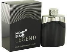 Mont Blanc Legend Men 3.3 3.4 oz 100 ml Eau De Toilette Spray Nib Sealed