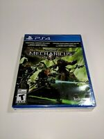 Warhammer 40K: Mechanicus for PlayStation 4 NEW & SEALED