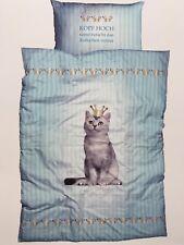 Bettwäsche Katze Günstig Kaufen Ebay