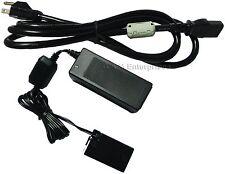 New Panasonic VSK0763 AC Adaptor + AC Cord Kit for AG-HPX255, HPX250 - US Seller