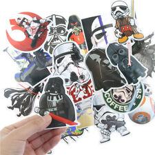 25 Kinds STAR WARS Sticker Vinyl Pack Set Waterpoof Creative Skateboard Laptop