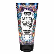 Nuage Skin Tattoo Moisturiser 150ml Enhances Colour Sleeve Body Art Tattooed Ink