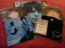 "Mick Jagger/Rolling Stones""Wandering Spirit"" EU CD & LP Box Set with many extras"