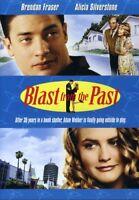 Blast from the Past [New DVD] Full Frame, Repackaged, Dolby, Eco Amaray Case
