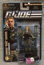 "GI Joe POC Pursuit Of Cobra Duke Desert Battle 1102 30th Anniversary 3.75"" V43"