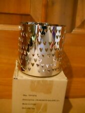 NIB Yankee Candle Hearts Galore Jar Holder