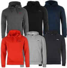 Slazenger OTH Hoodie Kapuzen Pullover Sweatshirt Hoody Pulli S M L XL 3XL 4XL