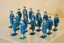 Britains WW2 Donna Royal Canadian Air Force marchingof