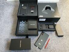 Samsung Galaxy Note 10+ Plus SM-N975F/DS - 256GB - Star War Limited Edition