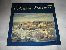 CHARLES TRENET 33 TOURS FRANCE VRAI VRAI VRAI