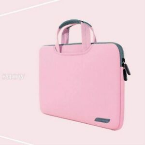 Laptop Bag Case for Macbook Air Pro Retina 13 15 Sleeve For Dell Acer Asus HP