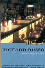 RUSSO Richard (Johnstown 1949), Mohawk