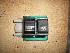 Schalter Fensterheber Fahrertür Power Window Switch Lancia Thema 8.32 1. Serie