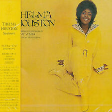 Sunshower by Thelma Houston (CD, 2001, Vivid) for sale in Japan only