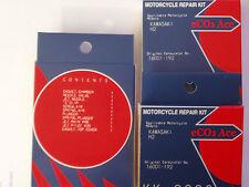 Kawasaki H2 original Keyster Carburetor repair kits enough for three carbs
