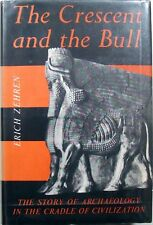 THE CRESCENT AND THE BULL - ERICH ZEHREN