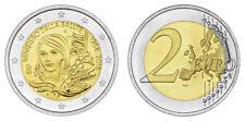 ITALIEN 2 EURO GRÜNDUNG DES GESUNDHEITSMINISTERIUM 2018 bankfrisch