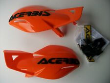 New ACERBIS Orange KTM Hand Guard Motocross Enduro Sx Sxf Xcf Excf LC Handguards