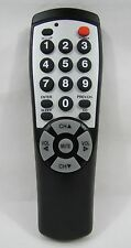 Brightstar BR100L Universal TV Remote Control - Guaranteed And Free Shipping
