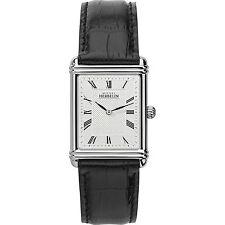 Michel Herbelin 17468/08 Men's Esprit Art Deco Strap Wristwatch