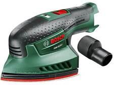 Utensili elettrici verde Bosch per il bricolage e il fai da te 10,8V