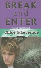 Break and Enter (Chloe and Levesque Mysteries)