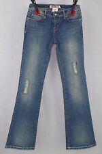 209 Denim Juniors Distressed Jeans Size 5