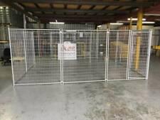 【3Mx4.5M】 Dog Enclosure Dog Kennel Dog Run Cage $620/set