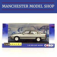 Corgi Vanguards VA14000 1:43 Vauxhall Carlton Mk2 2.0 CDX, Smoke Grey NEW BOXED