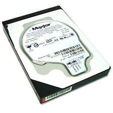 40 GB SATA Maxtor DiamondMax 8S 6E040T0  7200 RPM