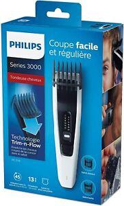 Philips HC3518/15 Tondeuse cheveux et barbe rechargeable avec technologie a