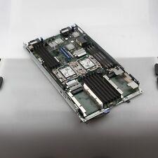 46C9189 IBM HS23 BLADE SERVER SYSTEM BOARD MOTHERBOARD 81Y9386
