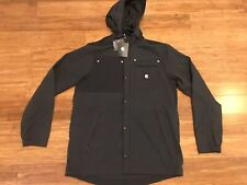 Carhartt Hurley Men's Jacket- Small- Full Zip- Hooded- Limited Edition