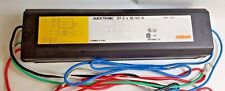 Osram Quicktronic QT-2 x 36/120 IS Electronic Ballast 2 Lamp 120V 2xF36T8 NEW