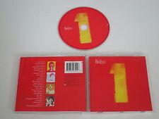 THE BEATLES/1(APPLE 7243 5 29325 2 8) CD ALBUM