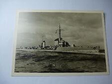 Foto AK 791 Kriegsmarine Torpedoboot Luchs
