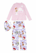 Peter Alexander Flannel Baby Girls' Sleepwear