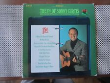 Sonny Curtis - The 1st of Sonny Curtis - Song Writer/Singer - His Greatest Songs